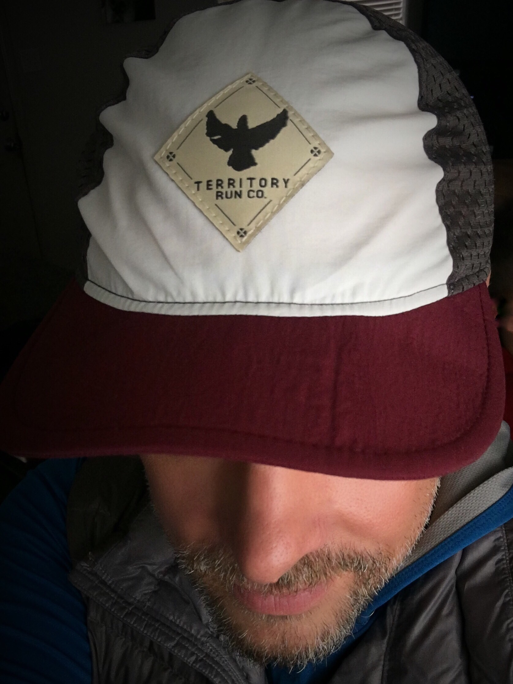 Territory Run Co. hat