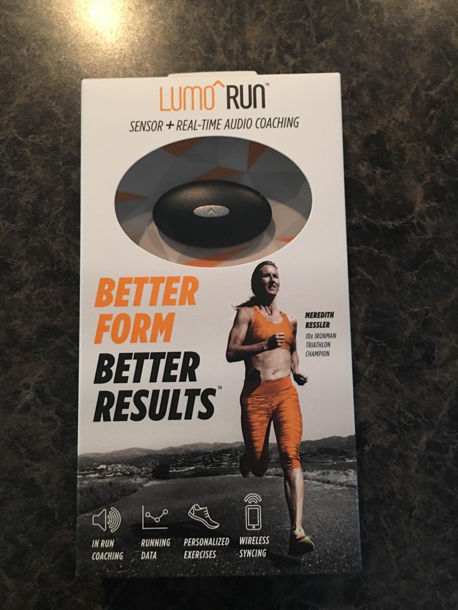 Lumo Run